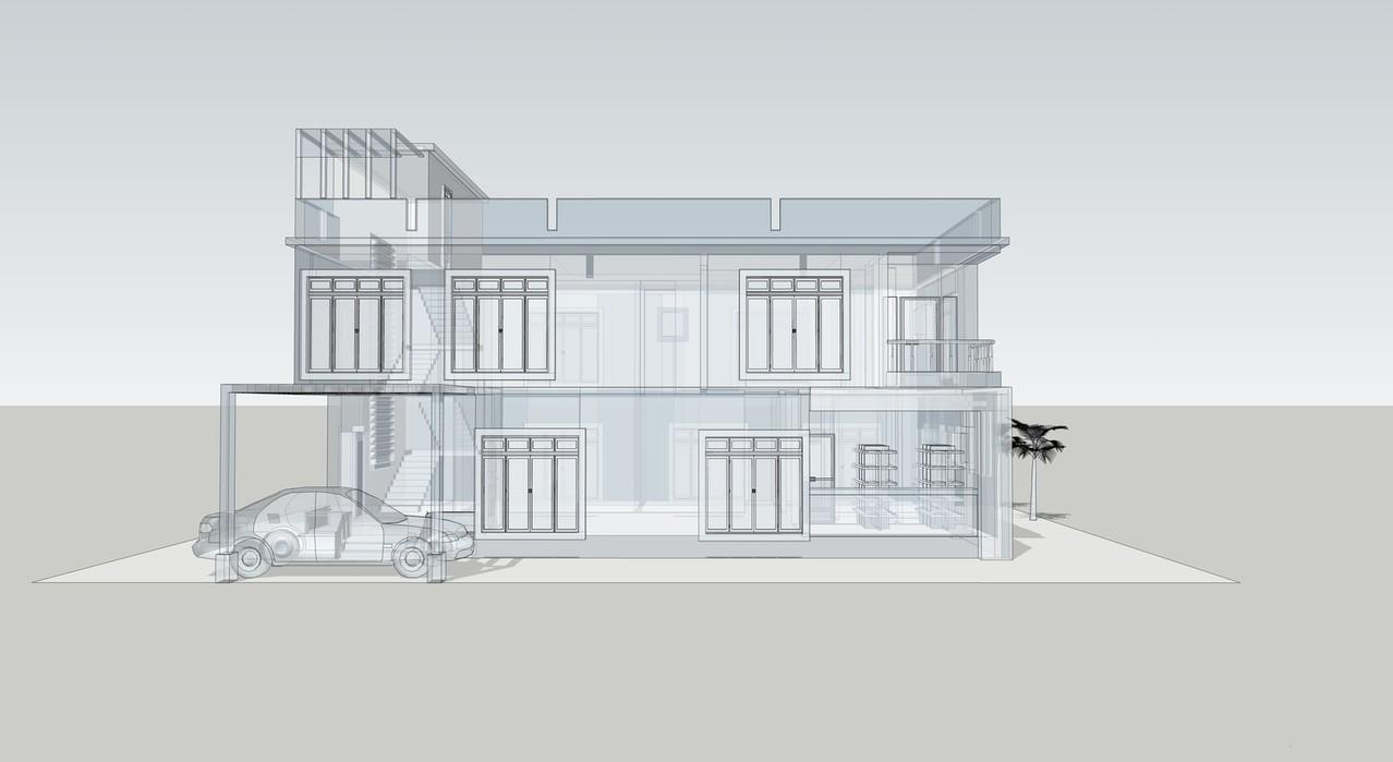 Sposób budowy domu cały czas się zmienia