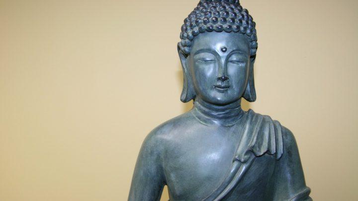 Buddyjscy pielgrzymi
