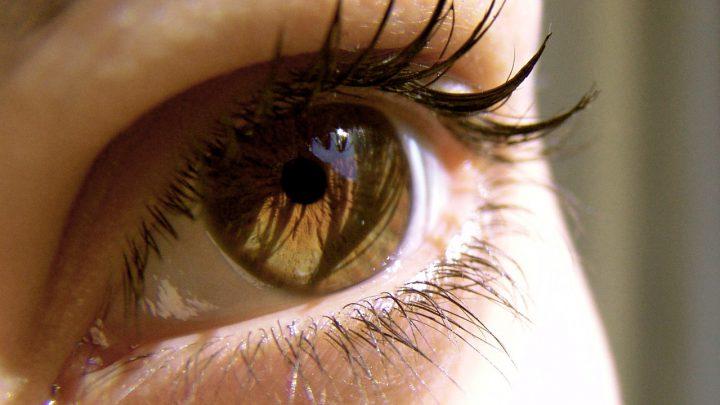 Jak malować oczy?